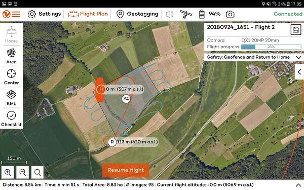 WiP_FlightPlan_ResumeFlight