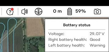battery status2