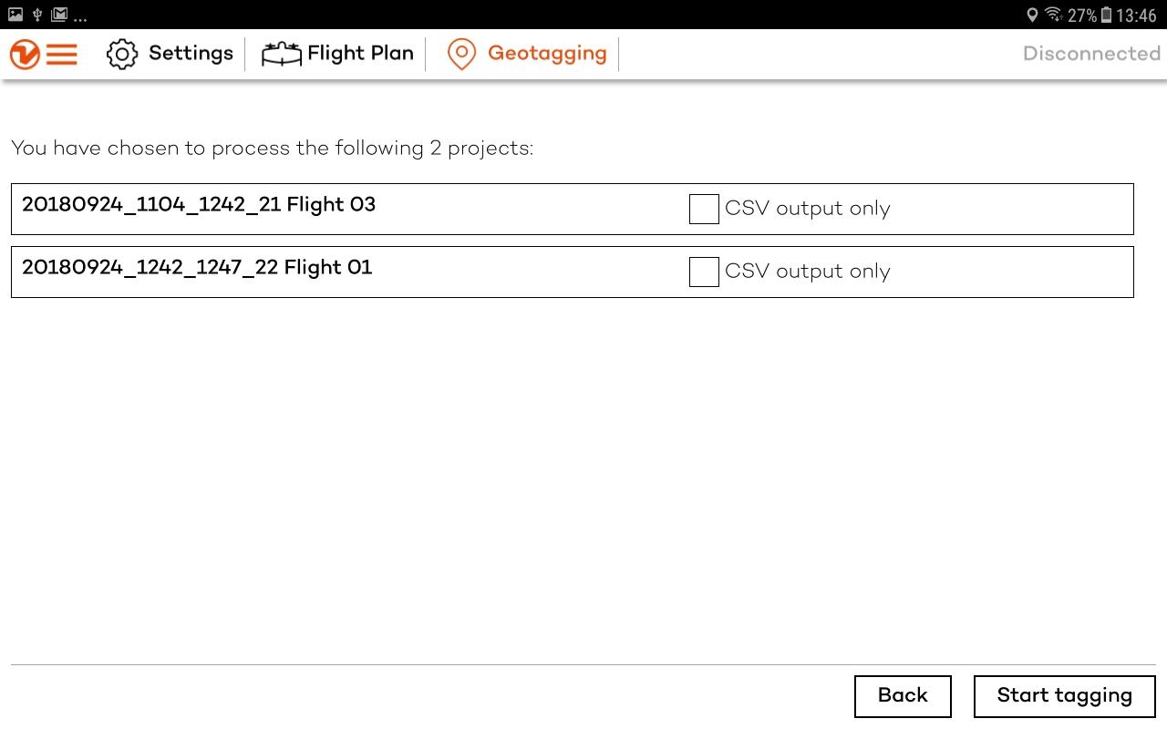 WiP_Geotagging_StartTagging