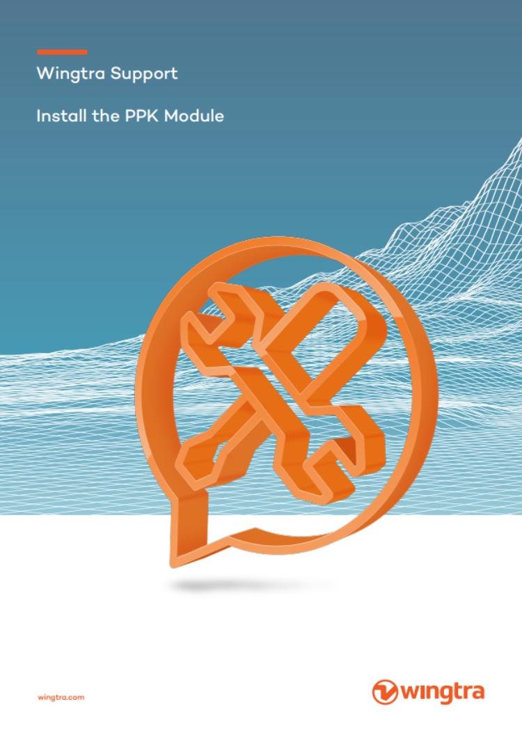 install-ppk-module